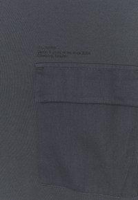 Dr.Denim - PHILLY UTILITY - Sweatshirt - soil - 2