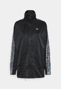 adidas Originals - Windbreaker - black - 5