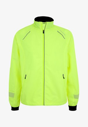 EARLINGTON  - Training jacket - neon yellow