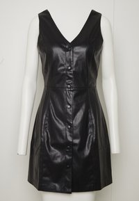 EDITED - IVER DRESS - Shift dress - schwarz - 6