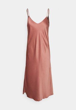 LONG DRESS - Camicia da notte - light pink