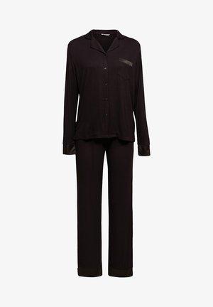 FASHION SET - Pyjama set - black
