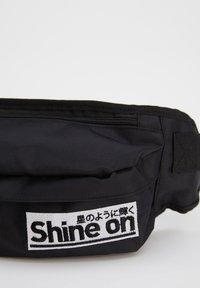 DeFacto - Bum bag - black - 4