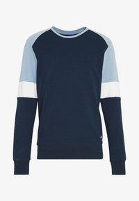 JORNE - Sweatshirt - ashley blue