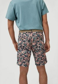 O'Neill - Shorts - pink with - 1