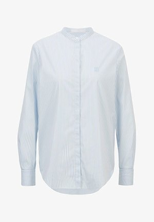 BEFELIZE - Button-down blouse - light blue