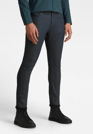 Jeans Skinny Fit - soot metalloid cobler