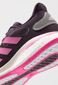 adidas Performance - SUPERNOVA SPORTS RUNNING SHOES UNISEX - Neutral running shoes - purple - 2