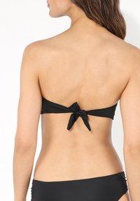 Tezenis - Bikini top - nero - 2
