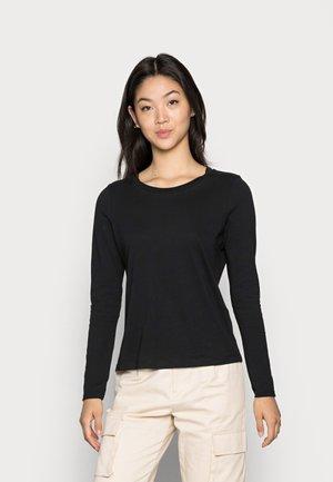 VMPAULA  - Long sleeved top - black