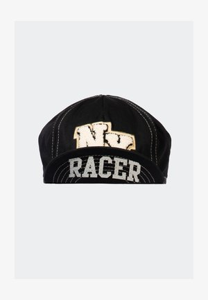 NY RACER - Cap - schwarz