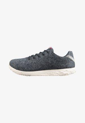 EIDE M WOOLPOWER RB9X - Sneakers laag - pp,,shoes.,men;running,icebug,eu