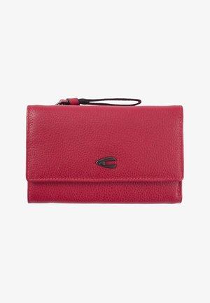 PURA - Wallet - red