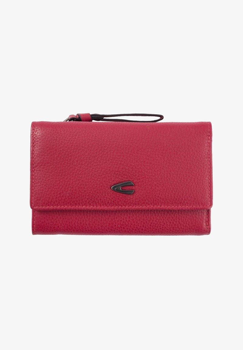 camel active - PURA - Wallet - red