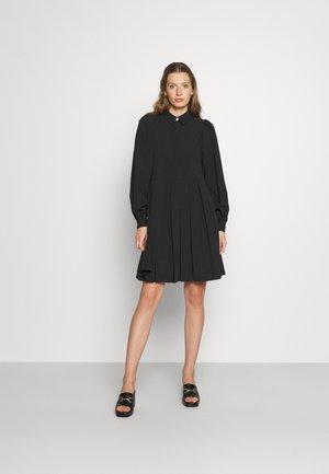 FORT CALI DRESS - Blousejurk - black