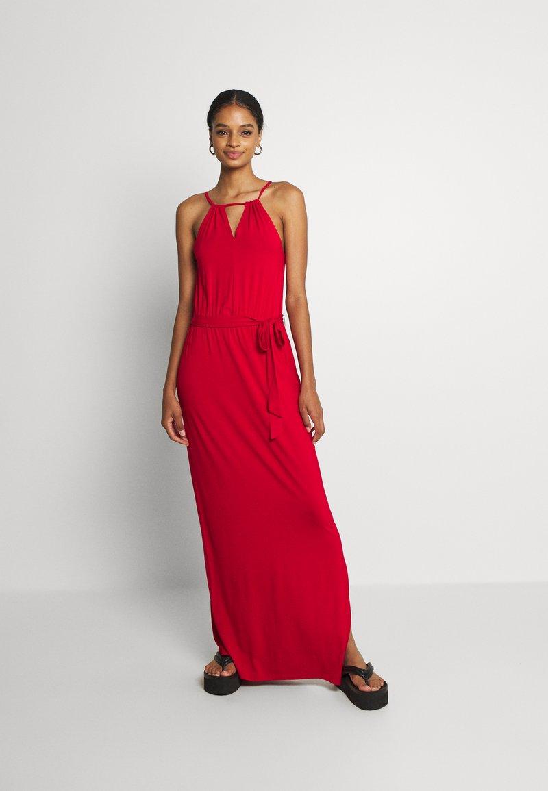 Even&Odd - Maxi dress - red