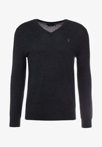Polo Ralph Lauren - Jumper - dark granite heather - 3