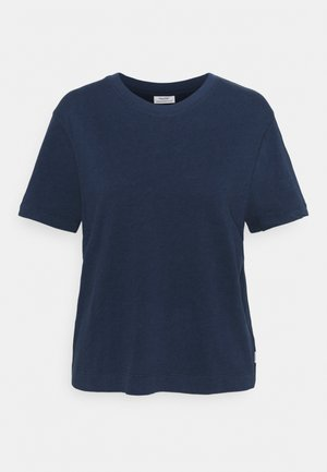 T-shirts - dress blue