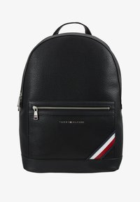 Tommy Hilfiger - DOWNTOWN BACKPACK - Reppu - black - 6