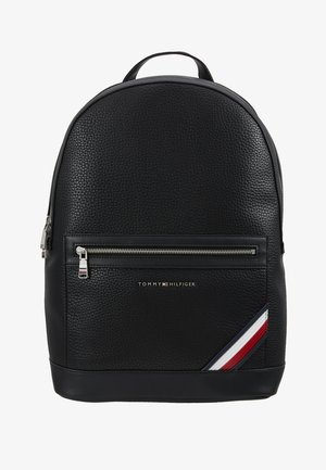 DOWNTOWN BACKPACK - Ryggsekk - black