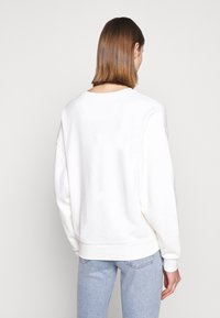 CLOSED - WOMENS  - Sweatshirt - ivory - 2
