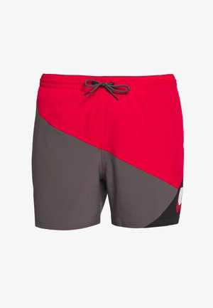 VOLLEY - Swimming shorts - university red