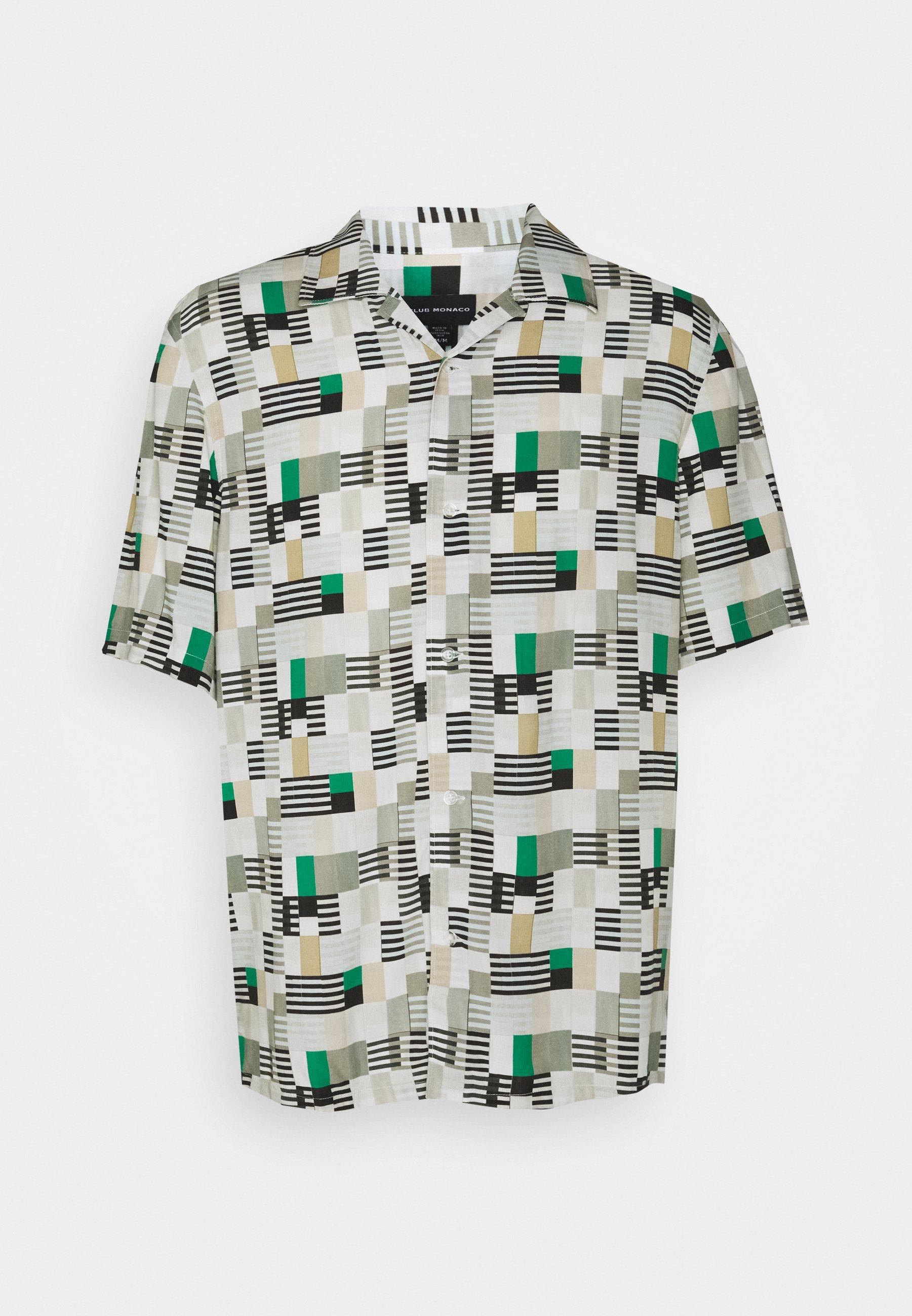 Men PRINT SHIRT - Shirt