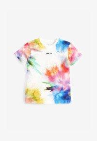 Next - T-shirt print - white - 0