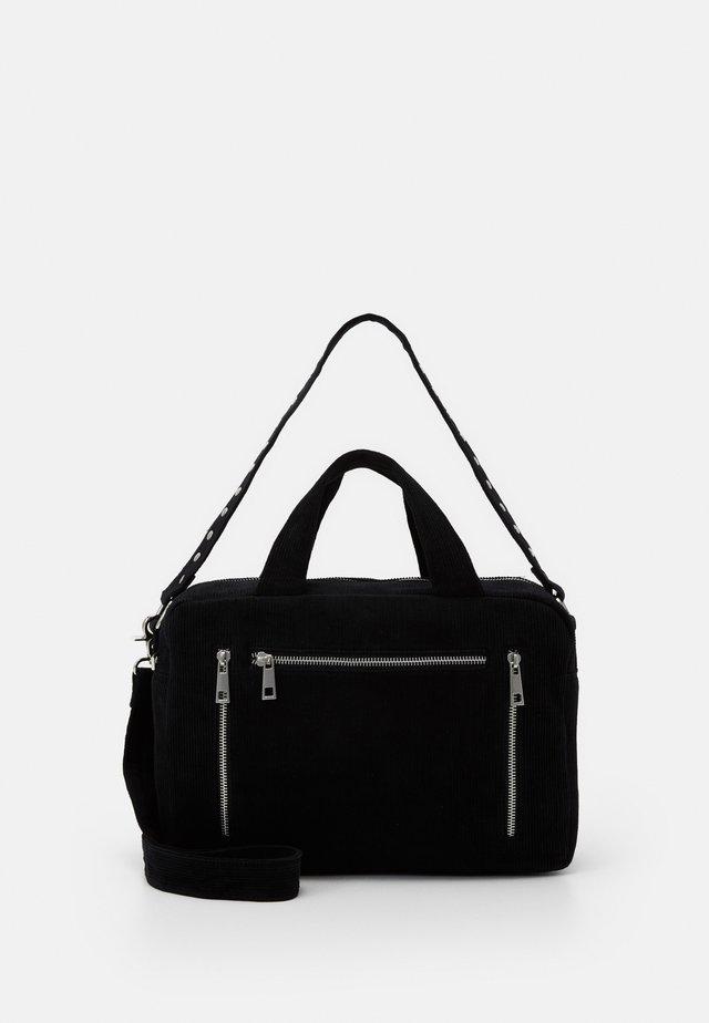 ANDREA - Handbag - black