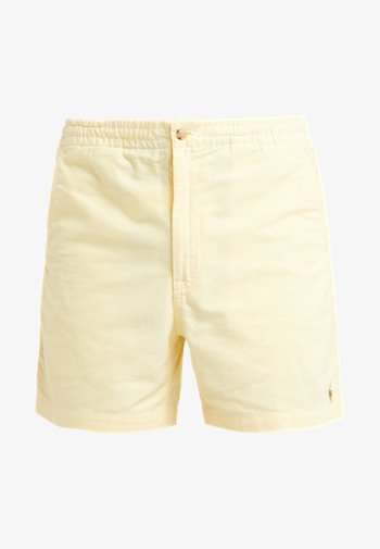 CLASSIC FIT PREPSTER - Shorts - yellow oxford