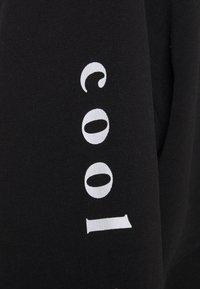 Boyish - THE JONI - Sweatshirt - black - 2