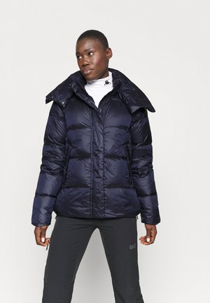 ADENAU - Down jacket - dark blue