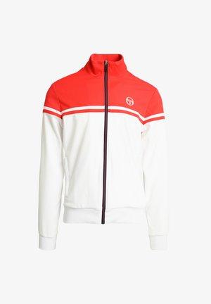 YOUNGLINE PRO  - Training jacket - white/red