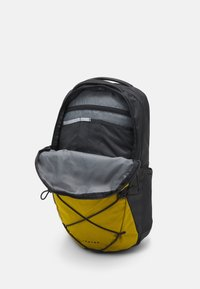The North Face - JESTER UNISEX - Rucksack - anthracite/ochre - 3
