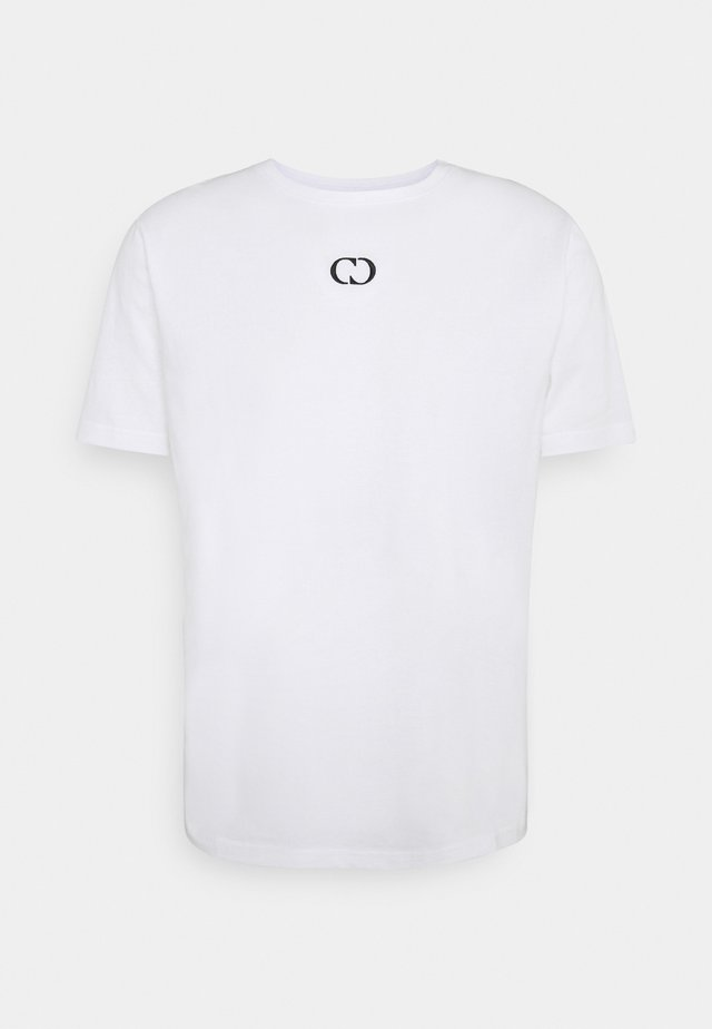 ECO - T-shirts basic - white