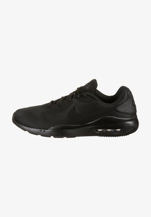 AIR MAX OKETO - Sneakers laag - black