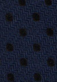 Seidensticker - SLIM - Tie - dunkelblau - 4