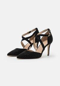 Anna Field - LEATHER - High heels - black - 2