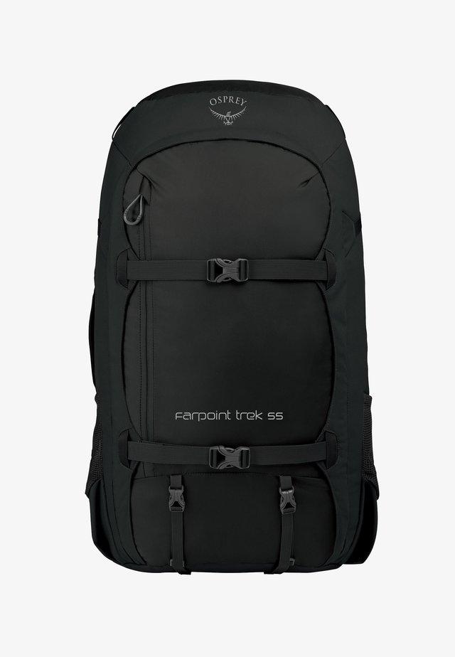 FARPOINT TREK - Backpack - black