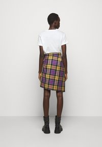 Vivienne Westwood - CASE SKIRT - Mini skirt - multicoloured - 2