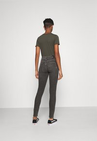 Scotch & Soda - HAUT - Jeans Skinny Fit - snowstorm - 2