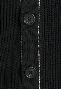 N°21 - KNITWEAR - Cardigan - black - 2