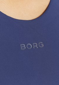 Björn Borg - SEASONAL SOLID SUTTON SOFT - Top - crown blue - 5