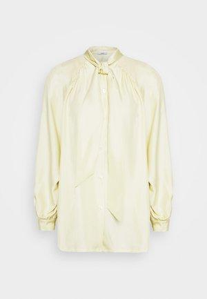 ELISA - Košile - buttermilk