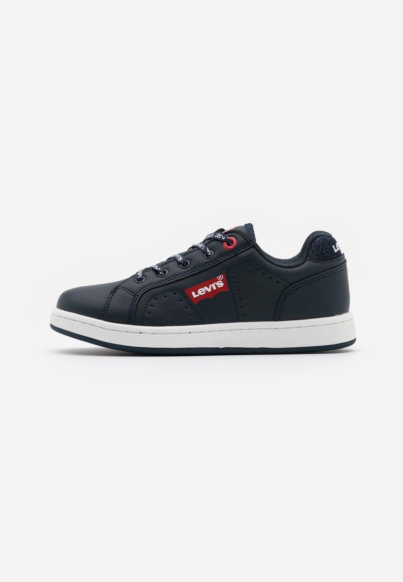 Levi's® - NEW DYLAN  - Sneaker low - navy