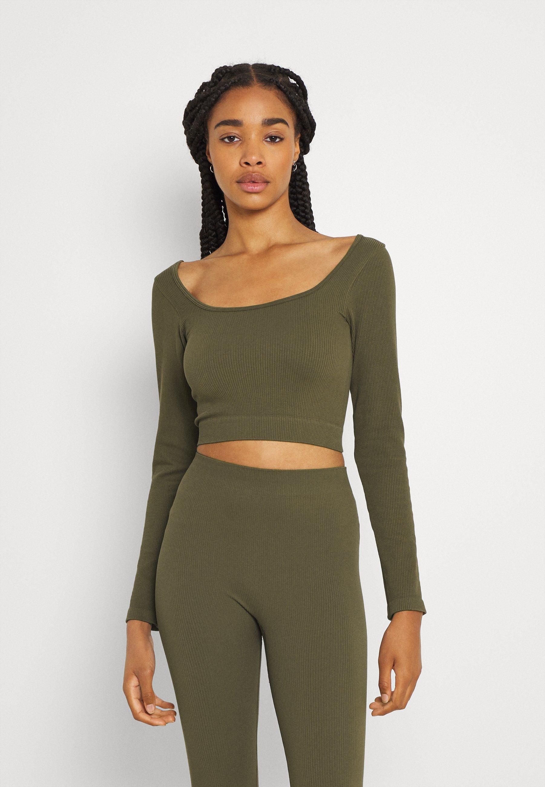Women VMEVE - Long sleeved top