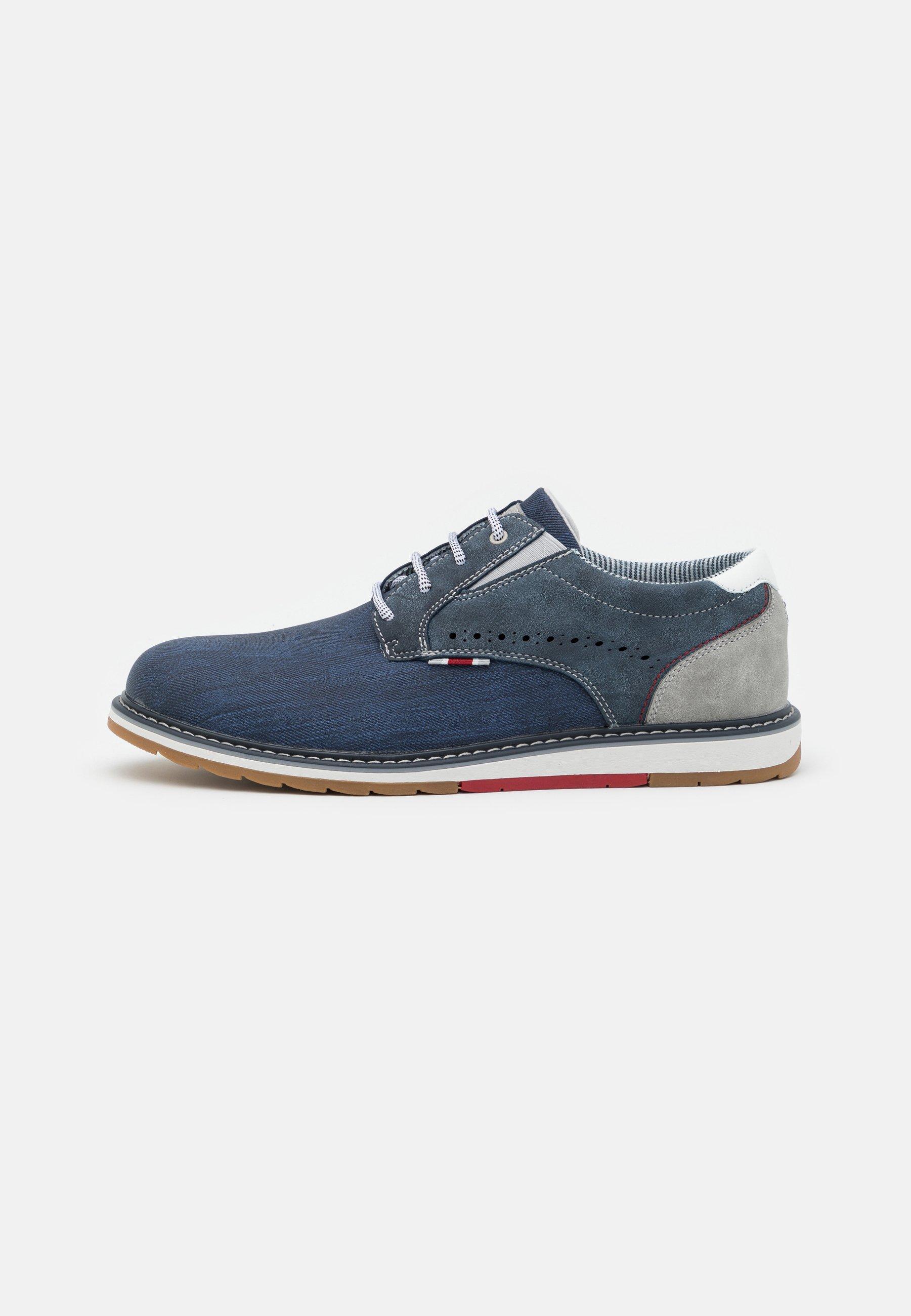 Homme RAFAEL-100 - Chaussures à lacets