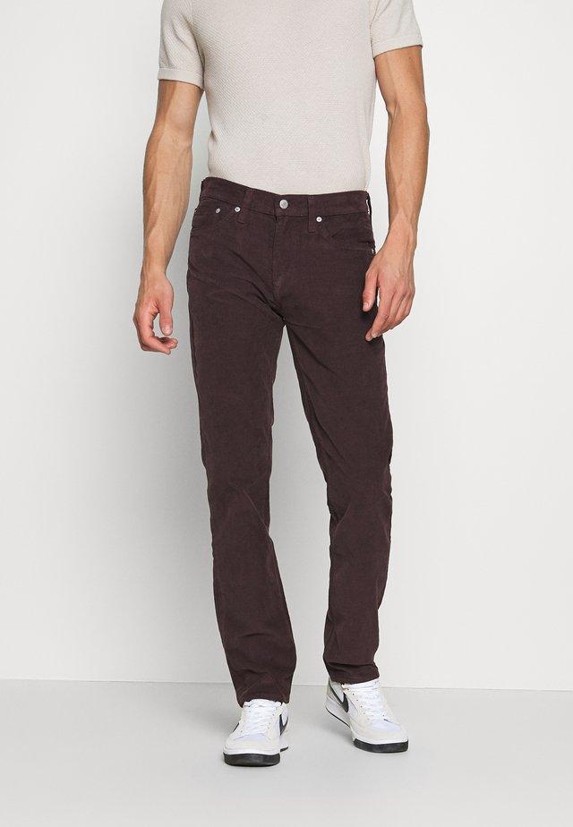 511™ SLIM - Pantalon classique - bayberry str 14w