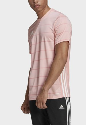 Koszulka sportowa - glory pink