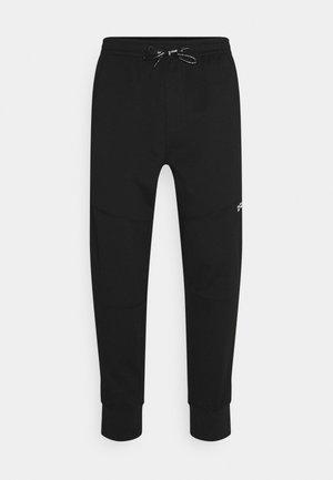 SUSTAINABLE MILANO PANT - Jogginghose - black